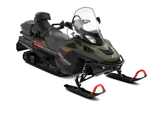 BRP Ski-Doo 2019 EXPEDITION SE 1200 4-TEC