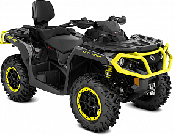 BRP Can-Am  OUTLANDER MAX 1000R XT-P Painted